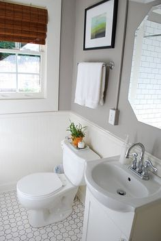 Bathrooms | 2/7 | DIY Show Off ™ - DIY Decorating and Home Improvement BlogDIY Show Off ™ – DIY Decorating and Home Improvement Blog | Page 2