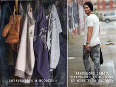 Denim & Supply Homme | Jeans et Style Casual | Ralph Lauren