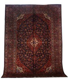 Tapete Kashan - 3,96m x 2,97m - R$ 6.100,00