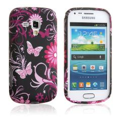 Einzige Colorful SoftGel Flexible TPU Silicone Skin Case Cover for Samsung Galaxy S Duos S7562 (Butterfly/Flower)with Free Universal Screen-Stylus Einzige http://www.amazon.com/dp/B00CCD6DY0/ref=cm_sw_r_pi_dp_-P7Ltb1JYC2PFN76