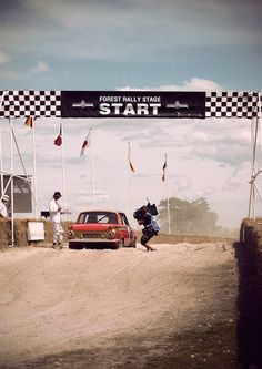 someday i hope i can go to goodwood