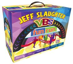 Fun Run VBS 2015 By Jeff Slaughter
