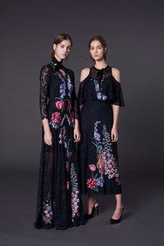Temperley London Autumn/Winter 2017 Pre-Fall Collection