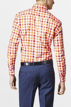 #bytom #shirt #BD1-04-28B {149 PLN}