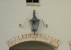 St. James Lighting - Handcrafted Copper Lighting - Columbia, MS