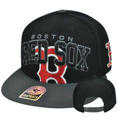 bd975fe1efb Boston Red Sox MLB 47 Brand Vintage Black Blockhouse Snap Back Hat by  47  Brand