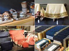 MaiTai's Picture Book: Marrakech- 33 Rue Majorelle concept store
