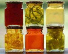 Jams/Jellies/Canning on Pinterest | Freezer Jam, Strawberry Freezer ...