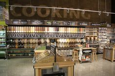 Supermarket Showdown | VMSD