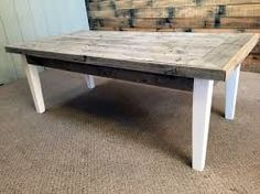 Rustic industrial styled coffee tables and furniture made in New Zealand from reclaimed, salvaged wood. Diy Outdoor Table, Diy Table, Dining Table, Industrial Style Coffee Table, Rustic Industrial, Pallet Furniture, Furniture Making, Salvaged Wood, Diy Design