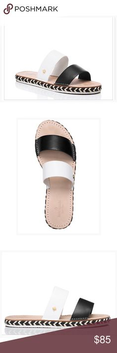 KATE SPADE LEATHER IDREENA SANDAL WK SALE❗️ Absolutely gorgeous all Leathet slip on Kate Spade with side logo. Very Comfortable with Roped Espadrille Platform. See Photo for Details. Comes with $20 Bonus Gift. ✳️No Trades❎No Holds✳️Price is FIRM unless Bundled. kate spade Shoes Sandals