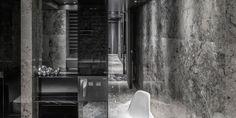 Luxus Inneneinrichtung - Home in Black Serenity von Atelierii + Just Make Design - fresHouse