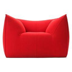 MODERN: !960's Le Bambole lounge