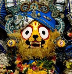 Sri Narasimha Chaturdasi - May 2019 Lord Krishna Wallpapers, Radha Krishna Wallpaper, Indian Artwork, Indian Art Paintings, Hare Krishna, Lord Jagannath, Jai Shree Krishna, Lord Krishna Images, Lord Vishnu