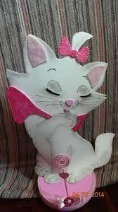 ideias gata marie - Búsqueda de Google Cat Ideas, Marie Cat, Gata Marie, 3rd Birthday, Baby Shower, Google Search, Fictional Characters, Cat Party, Ideas