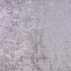Crushed velvet silver grey