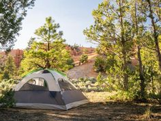 How to plan and pack for a camping trip >> http://www.diynetwork.com/made-and-remade/find-it/how-to-get-ready-for-a-camping-trip?soc=pinterest
