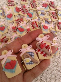 Decoupage, Little Chef, Miniature Kitchen, Pasta Flexible, Polymer Clay Projects, Food Themes, Art Logo, Preschool Activities, Cookie Decorating