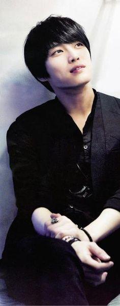 JYJ ♥ Kim Jaejoong