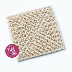 A Kiss to Build a Dream On is the eleventh square (sixth free) of the Stardust Melodies Crochet Along – a texture-rich afghan square crochet along. Click here to read more about the ev…