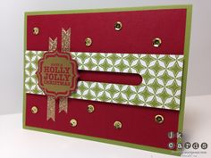 Stampin' Up! Tags 4 You