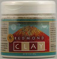 redmond herbal