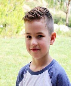kurze frisur für jungen | men haircuts | coole jungs