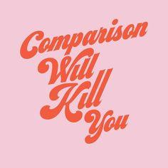compassion will kill you