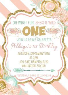 Wedding Invitations Stationery By NellysPrint