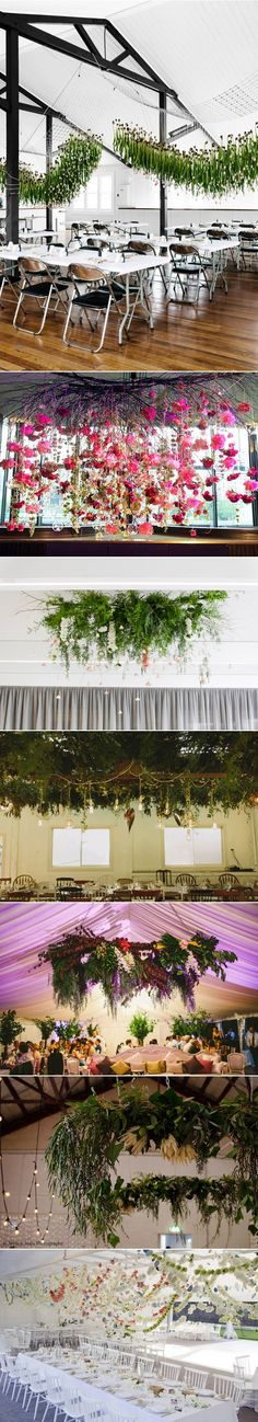 Suspended Floral installation Ideas 3 copy