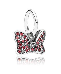 Buy Minnie Mouse Sparkling Bow Charm By Disney Pandora Charms Discount from Reliable Minnie Mouse Sparkling Bow Charm By Disney Pandora Charms Discount suppliers.Find Quality Minnie Mouse Sparkling Bow Charm By Disney Pandora Charms Discount and more on P Pandora Charms Disney, Disney Parks Pandora, Pandora Bracelet Charms, Pandora Rings, Pandora Jewelry, Charm Bracelets, Glass Jewelry, Silver Bracelets, Minnie Bow
