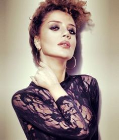 Eurovision 2017- Tamara Gachechiladze - Georgie