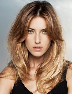 Mid Length Hair Styles Trends in 2013 Pictures