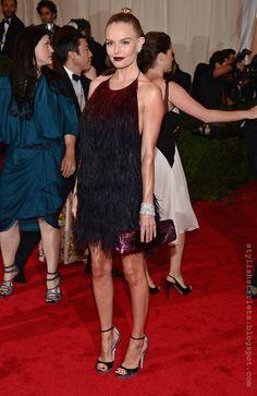 Stylish Starlets: Fashion Flashback: The Met Ball