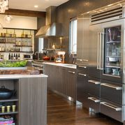 Houzz Tour: Home's Idaho Flavor Balances Rustic and Luxe