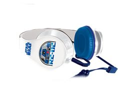 The $20 Jazwares Star Wars Multi-Device R2-D2 Stereo Headphones arent going to bowl you over with high-quality audio output—and you can forget about bass. But theyre not bad for a cheap pair of toy headphones.