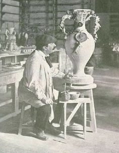 R. Bordalo Pinheiro  atelier