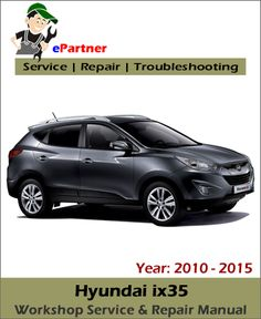 30 best hyundai service manual images on pinterest repair manuals rh pinterest com Product Service Manuals Motorcycle Auto -Owners Manuals