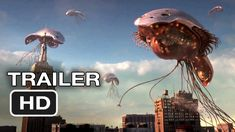 Men In Black 3 3D Official Trailer #2 - Will Smith, Tommy Lee Jones Movi...