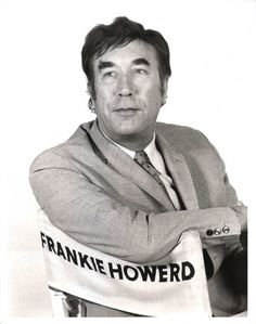"Frankie Howerd Francis Alick ""Frankie"" Howerd OBE (6 March 1917, York – 19 April 1992)[1] was an English comedian and comic actor whose career, described by fellow comedian Barry Cryer as ""a series of comebacks"",[2] spanned six decades. A tortured genius could never reconcile to being gay, was complicated and difficult but loved by millions."
