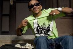 "Anyextee Says Exclusive Max B Music To Appear In ""Charly Rambo: The Max B Story"" Film"