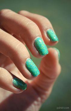 FLOAM nails!