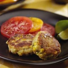 ... crab cake) on Pinterest | Crab cakes, Baked corn and Old bay crab