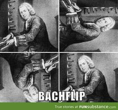 Classical puns are the best puns