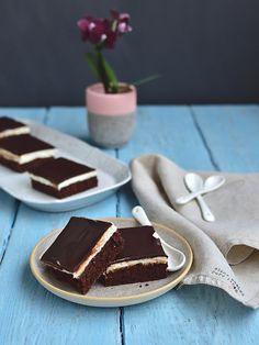 Odlehčené Míša řezy 2, Foto: All Tiramisu, Pudding, Treats, Baking, Cake, Sweet, Ethnic Recipes, Fit, Sweet Like Candy