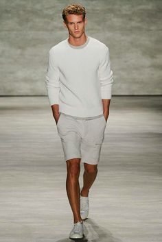 #ToddSnyder #SpringSummer2015 - New York Fashion Week