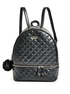 GUESS Women's Buena Mini Backpack