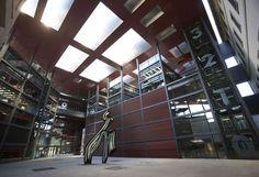 imagen del Edificio Nouvel