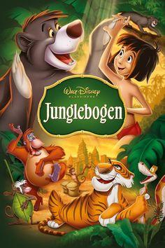 junglebogen 2016 full movie