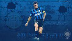 Javier Zanetti 2012-2013 Internazionale HD Best Wallpapers